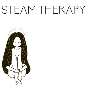 Steam Therapy +Machines