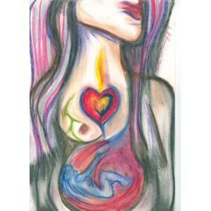 Womb Rejuvenation Cycle set