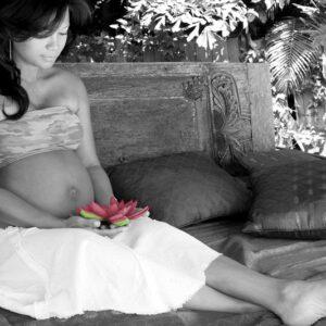 Prenatal Massage 60 min