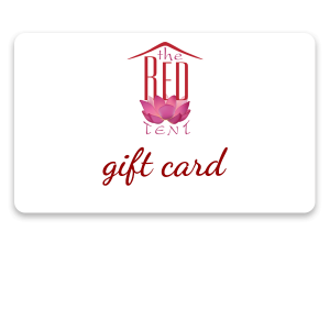The Red Tent Gift Certificates