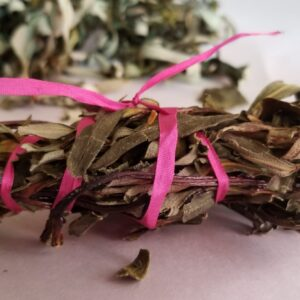 Wild Feminine Smudge | Rock Rose bundles