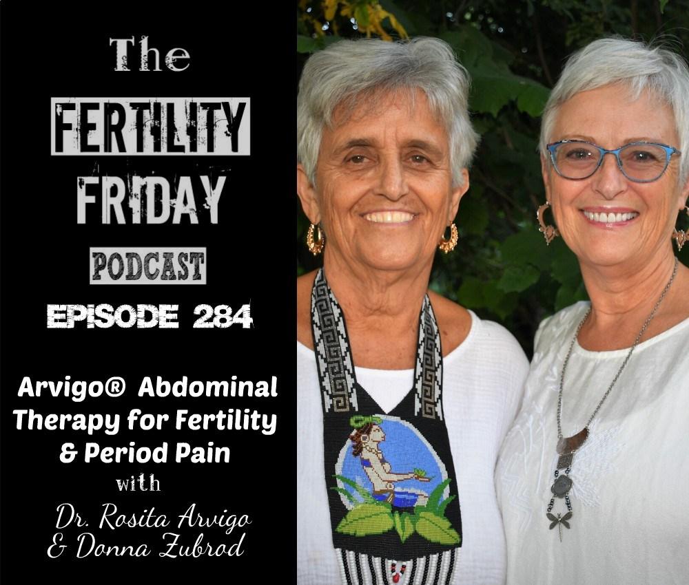 Dr. Rosita Arvigo Abdominal Therapy