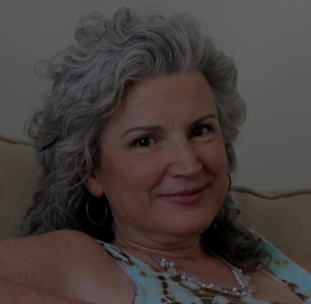 Angela Ferri, MA, LMT, ATMAT*, RCST*, PE